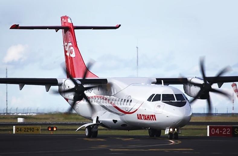 Lignes déficitaires : Ça coince entre Air Tahiti et le Pays