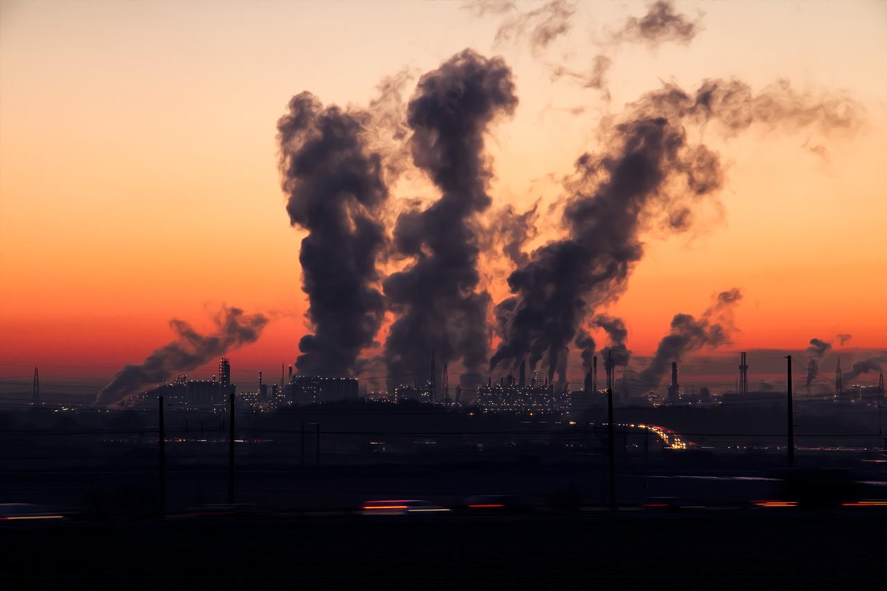 Pour la première fois, la pollution de l'air mise en cause dans un décès au Royaume-Uni