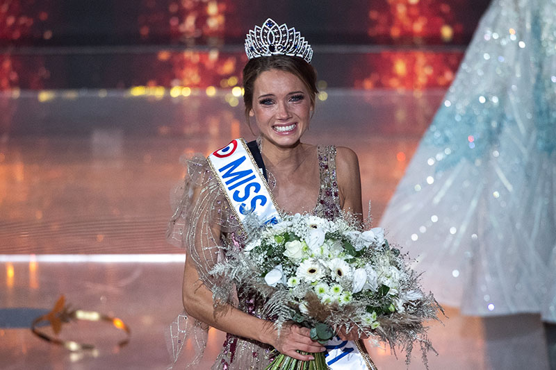 Miss France 2021: une élection ternie par des tweets antisémites contre sa première dauphine