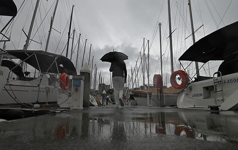 Voile: la célèbre course Sydney-Hobart annulée à cause du coronavirus