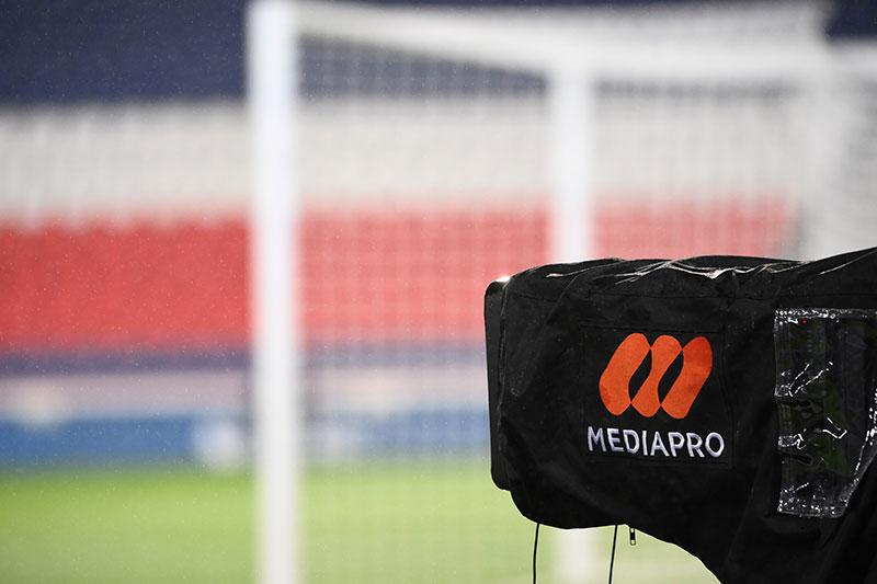 France: le retrait de Mediapro validé par la justice, la Ligue récupère ses droits TV