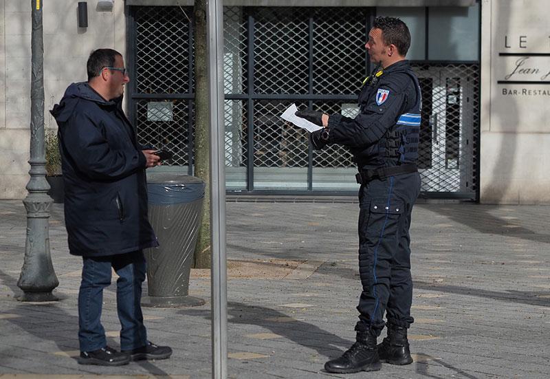 France : nouvel An, nouveau confinement?