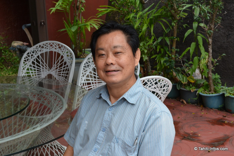 Décès de Victor Lau des suites d'une longue maladie