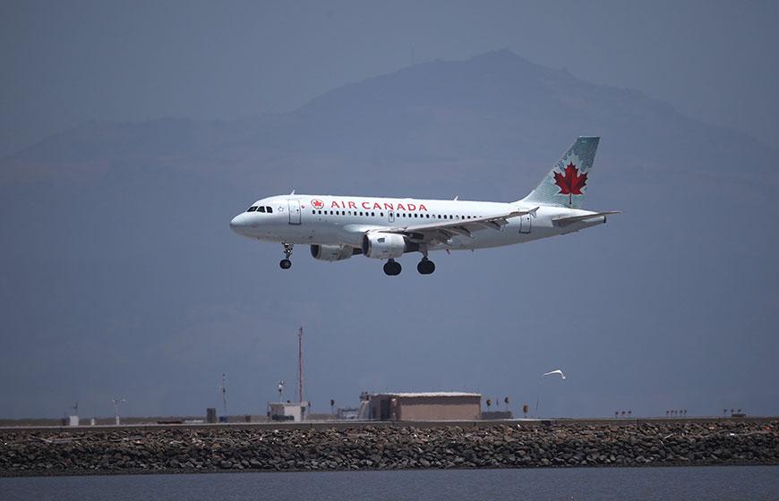 Le Canada va exiger un test négatif au Covid-19 à l'entrée au pays