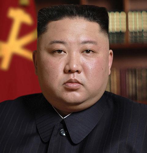 Kim s'engage à renforcer l'arsenal nucléaire de la Corée du Nord