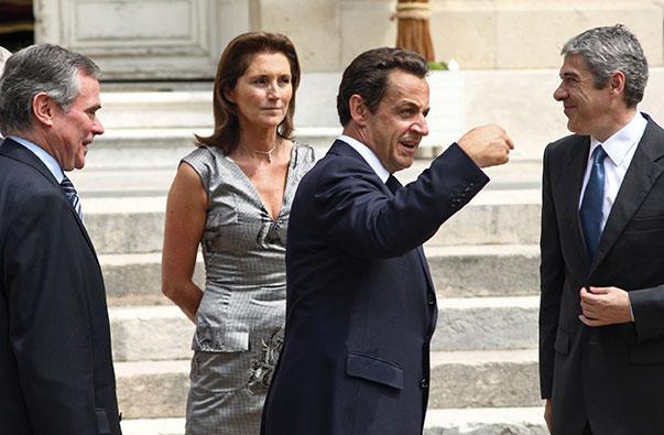 Cécilia Sarkozy rémunérée par l'Assemblée en 2002-2003