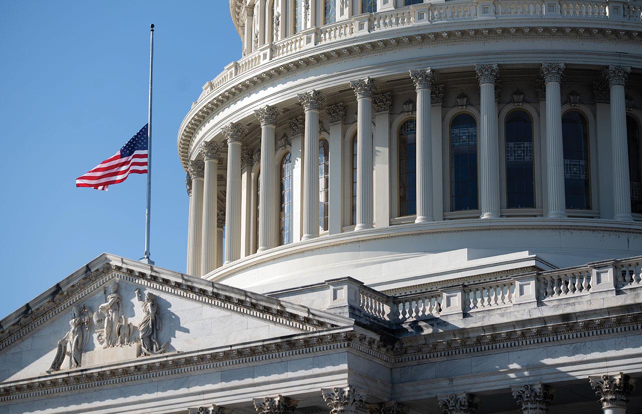 Trump mis en accusation au Congrès pour la deuxième fois