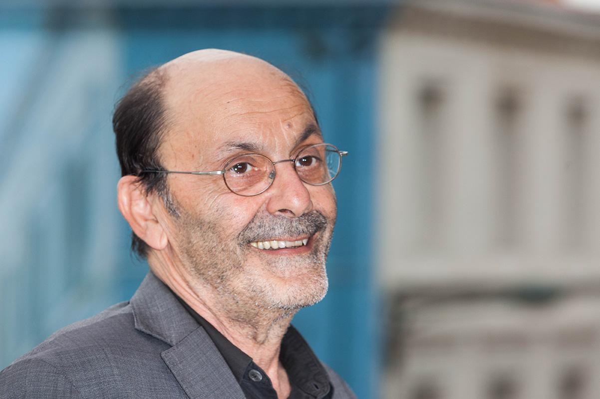 L'acteur Jean-Pierre Bacri est mort lundi d'un cancer