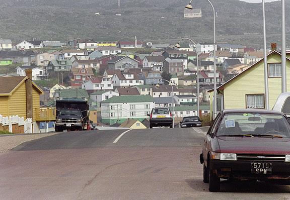 Covid: l'unique hôpital de Saint-Pierre-et-Miquelon perturbé par un cluster