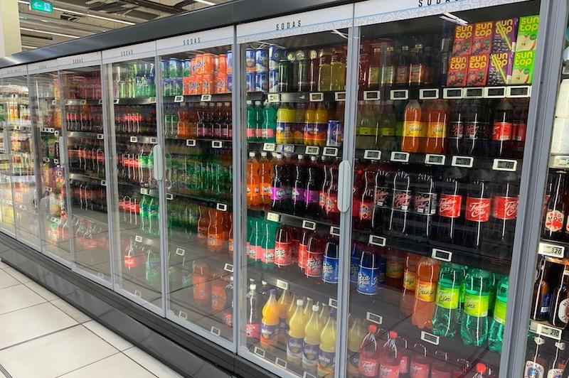 L'affaire des boissons réfrigérées pas tout à fait clôturée