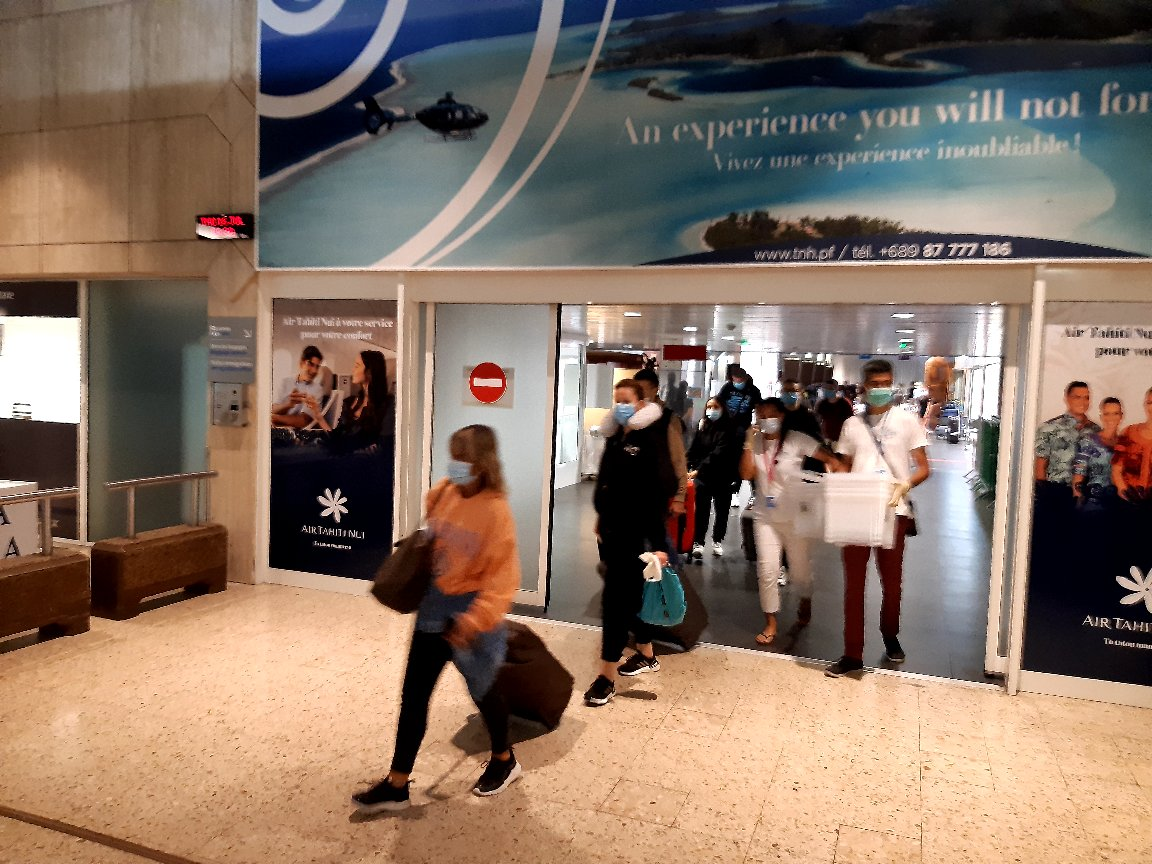L'annonce qui fait trembler le secteur touristique