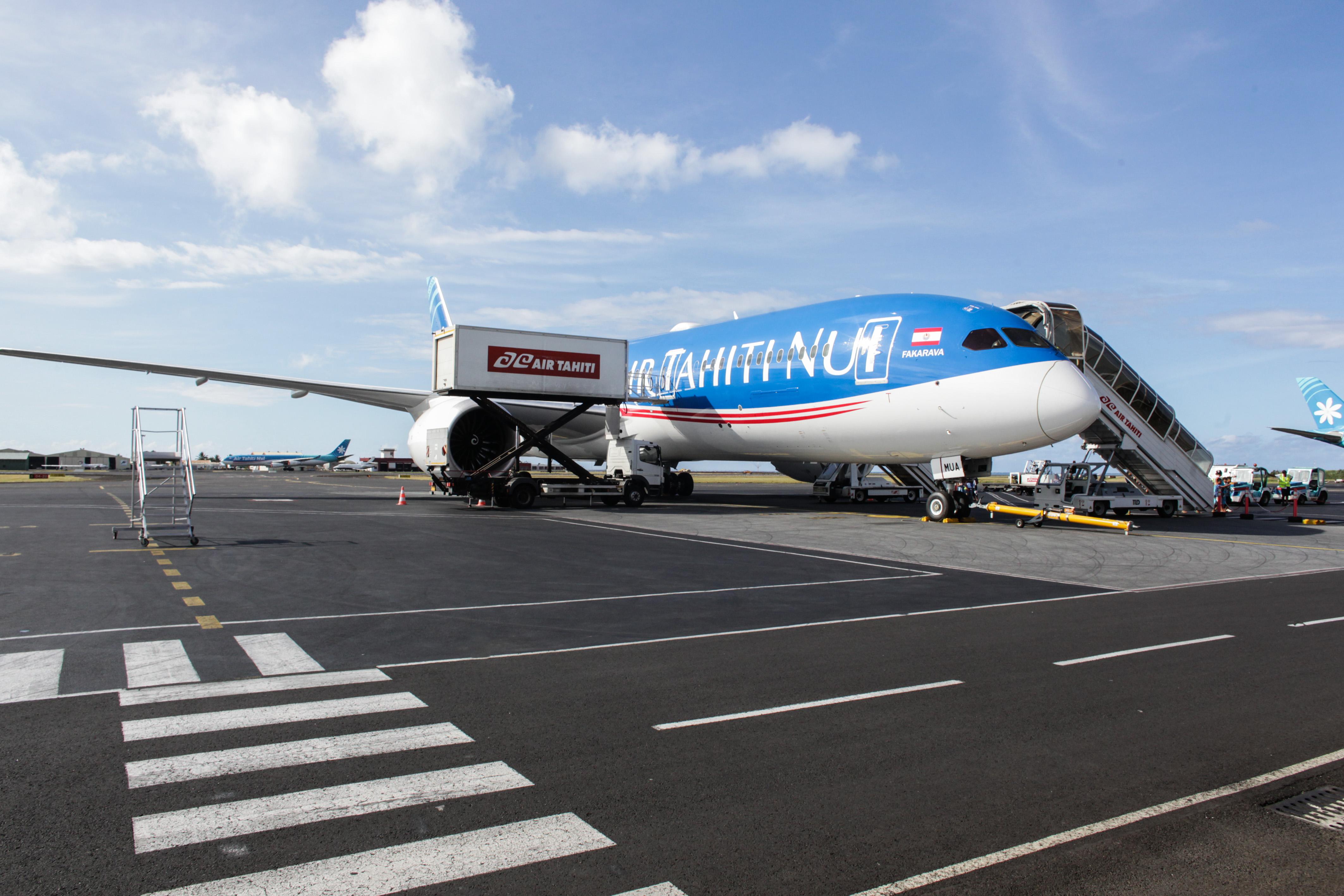 Les compagnies aériennes volent à vue
