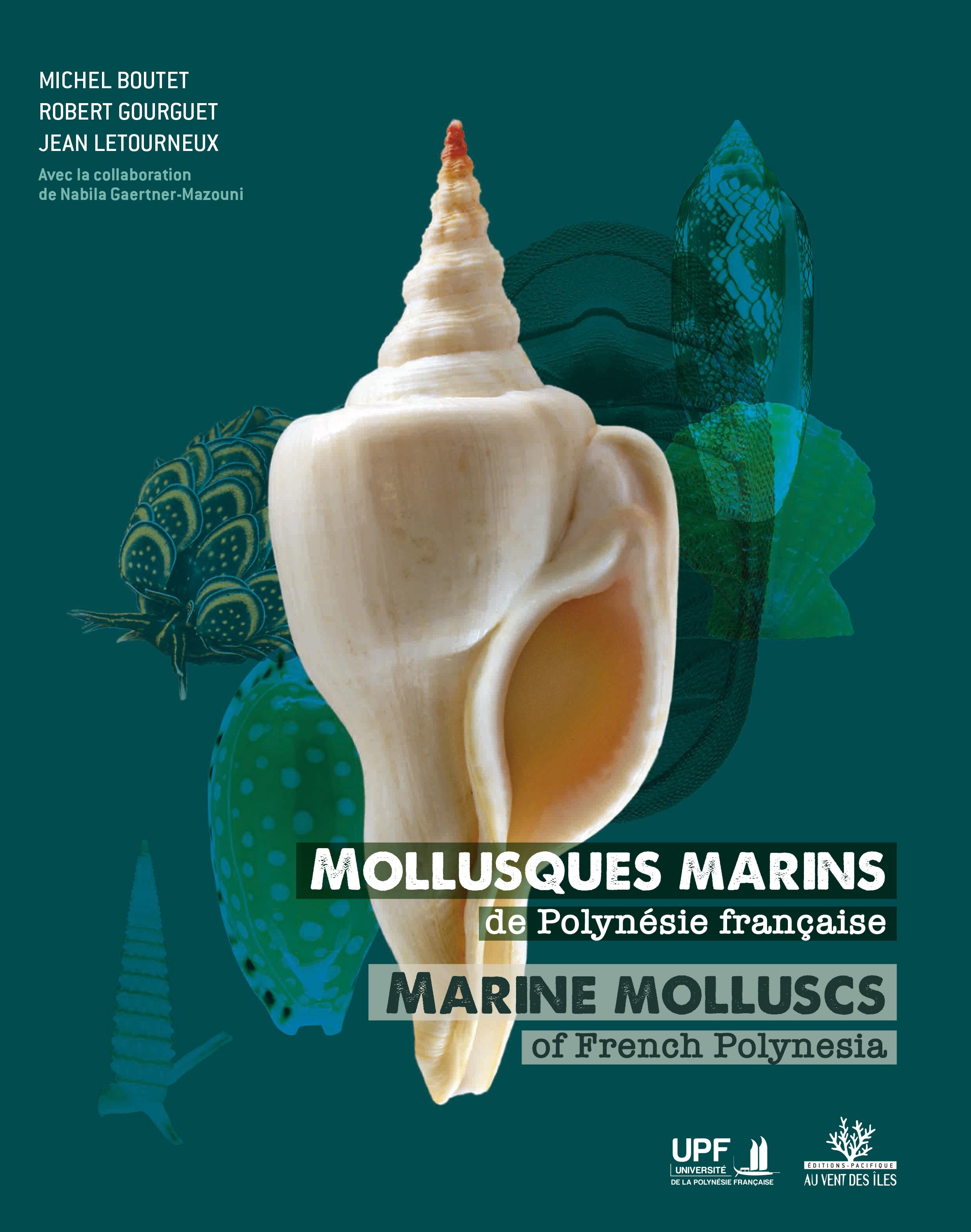 Mollusques : Un trésor polynésien