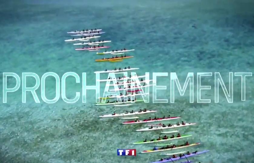 TF1 dévoile le teaser de Koh Lanta à Taha'a