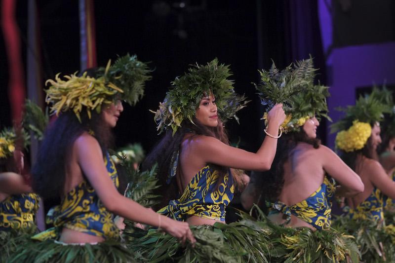 Inscriptions le 16 février pour le festival Tahiti ti'a mai