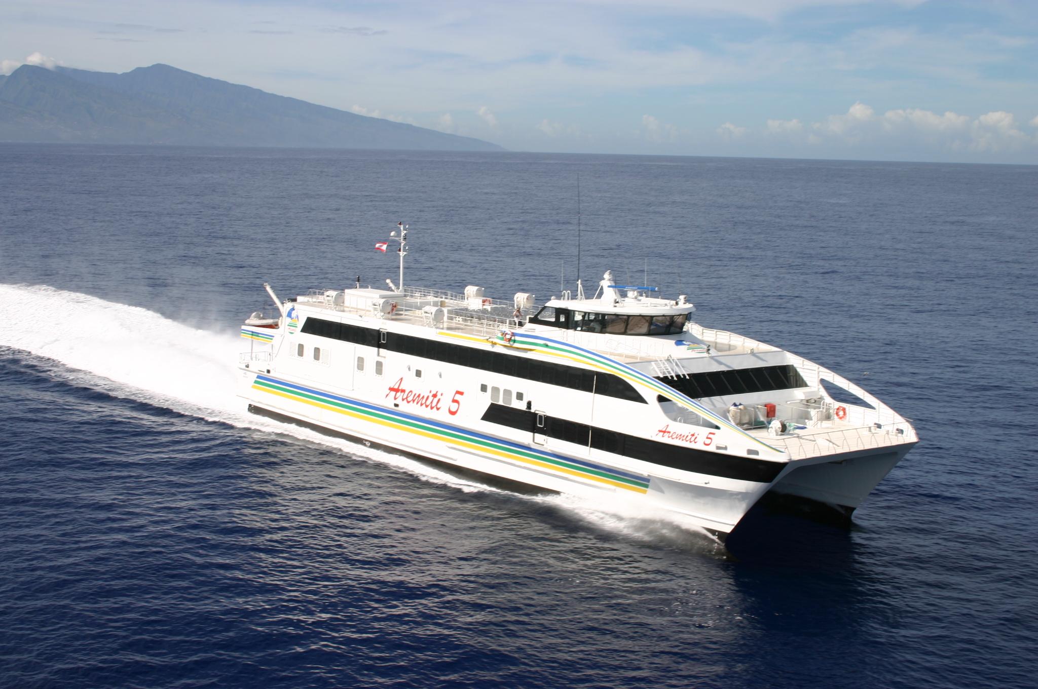 L'Apetahi Express dévoile ses horaires