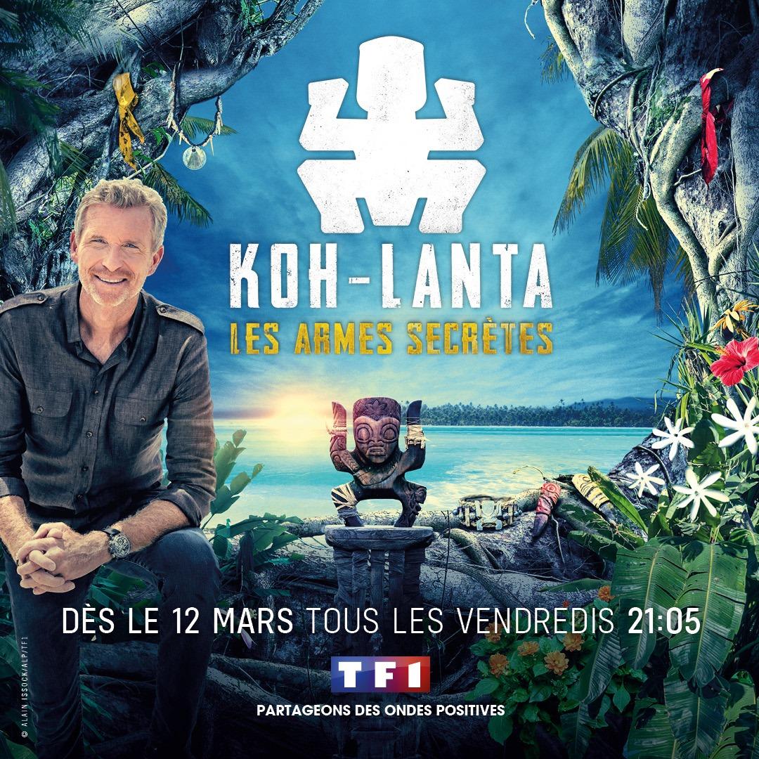 Koh-Lantaha'a, sur les écrans le 12 mars