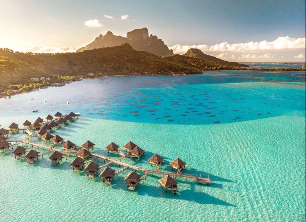 (© Tahiti Tourisme).