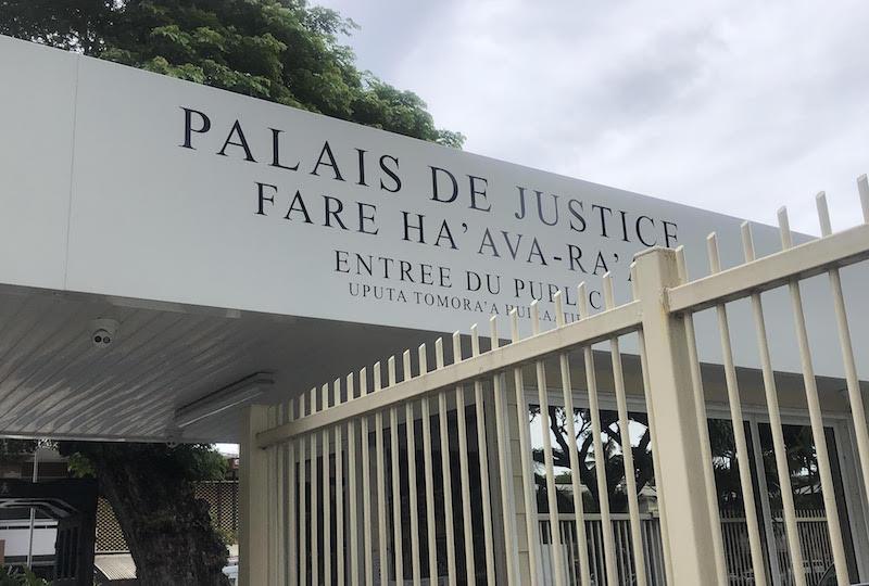 En Polynésie, un recours contre la quatorzaine à domicile
