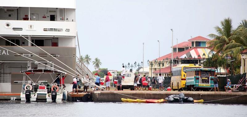 Les prestataires attendent impatiemment le retour de Koh Lanta