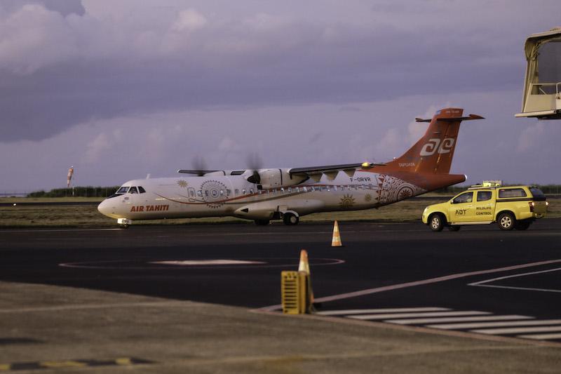 Nouvel appel d'offres pour l'aérien inter-insulaire