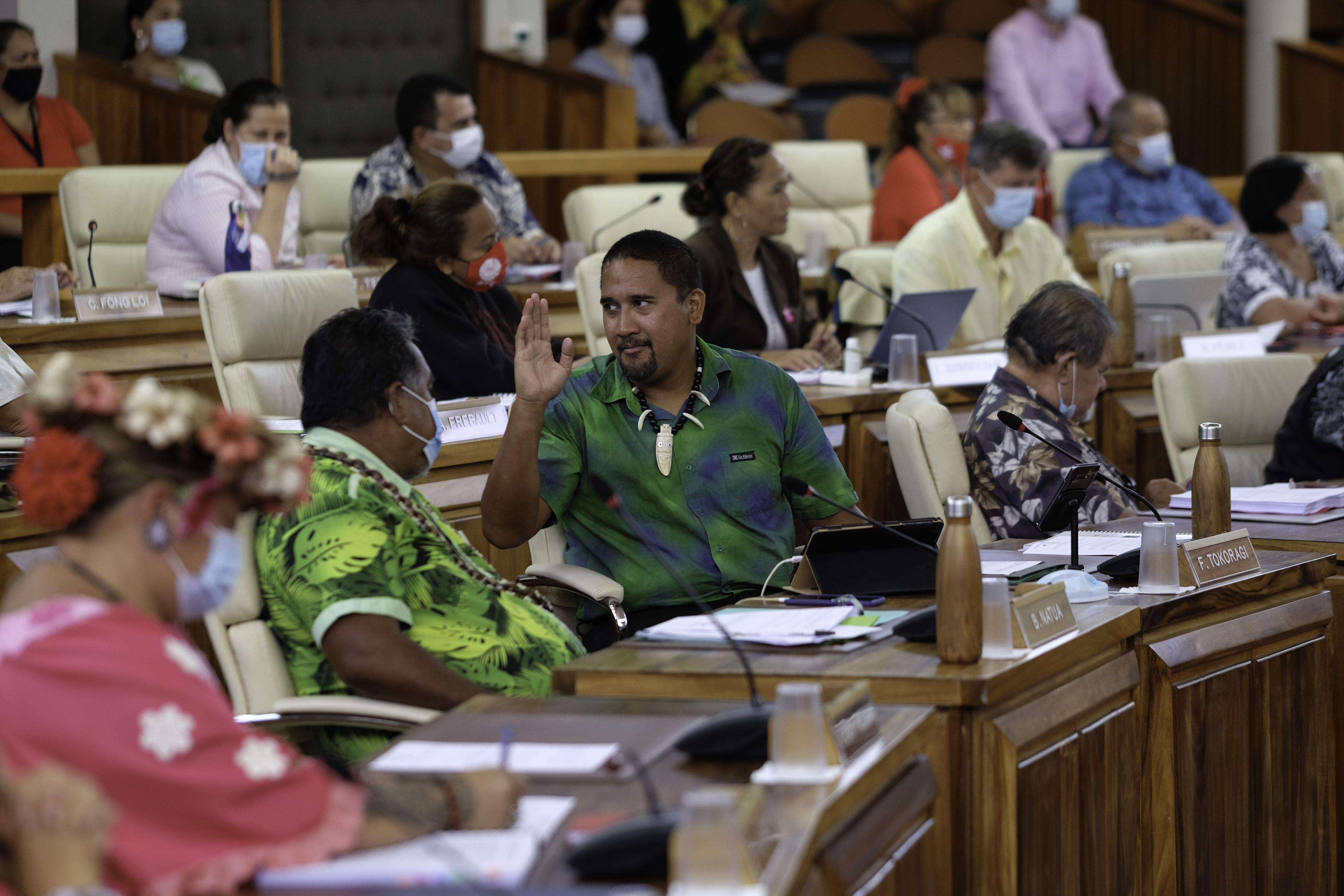 Un budget de 50 millions pour les Tīteti 'Āi'a