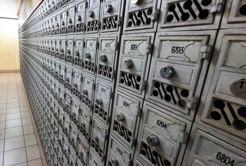 Le courrier à domicile : La solution ?