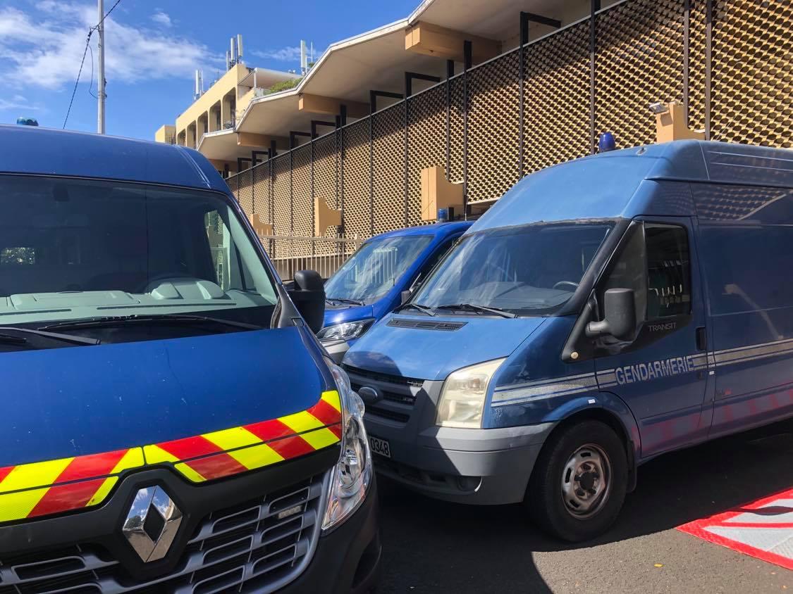 Le gendarme qui avait tuyauté un trafiquant poursuivi pour corruption