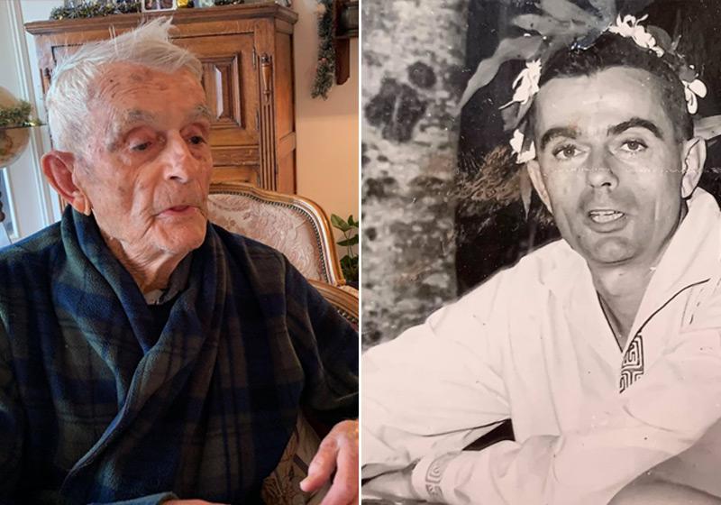 Les souvenirs de Joseph Combes, procureur à Papeete en 1959