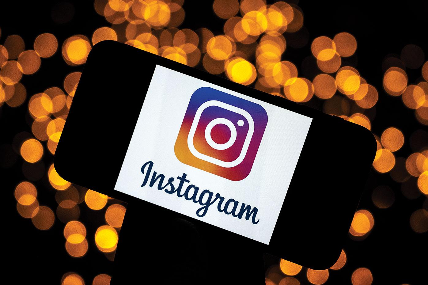 Instagram met les bouchées doubles sur le direct