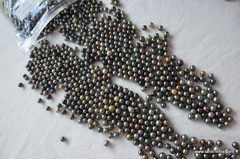 Deuxième indemnisation à prévoir pour des perles détruites