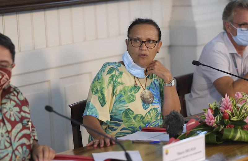"""Les enseignants polynésiens sont prioritaires en Polynésie"""