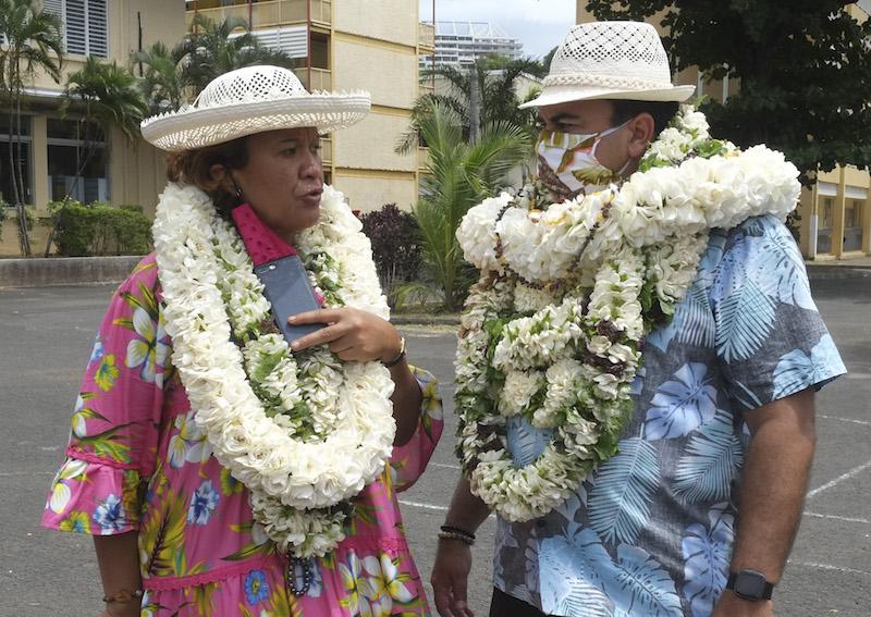 Les recours contre les sénatoriales en Polynésie rejetés
