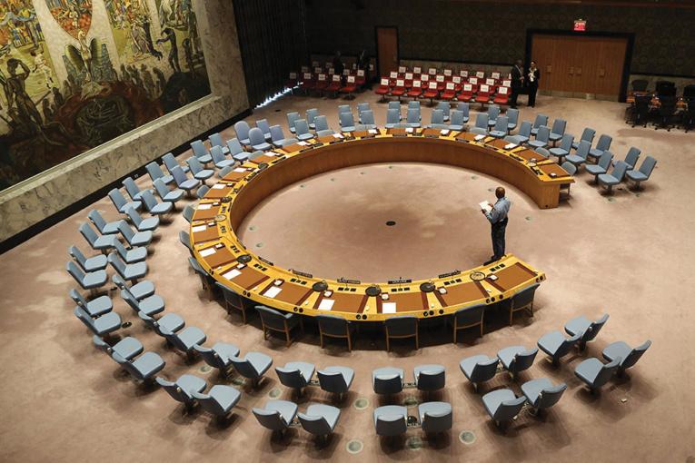 Covid-19: l'ONU dénonce une relance d'un vert bien trop pâle