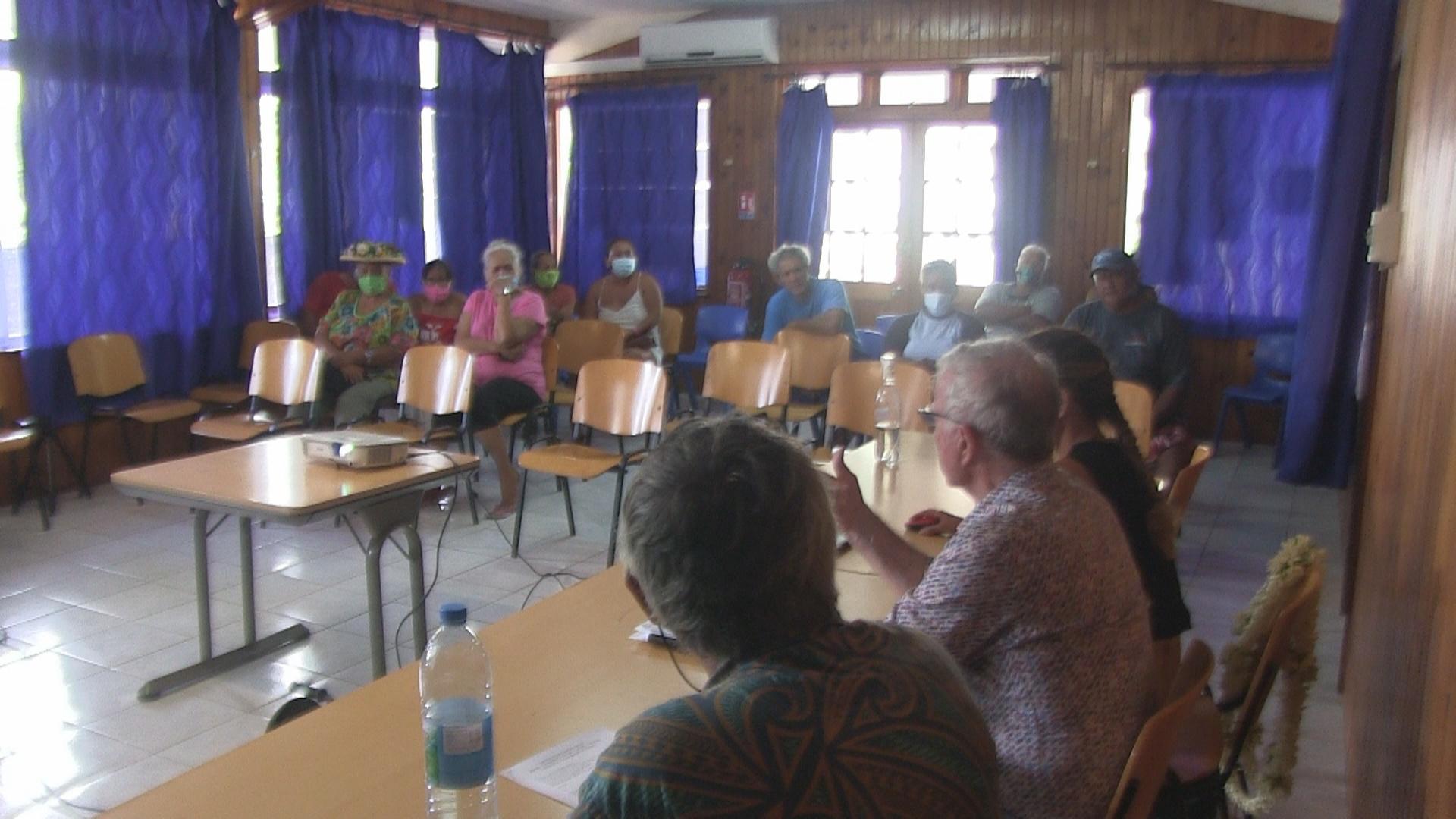 Tumara'a mise sur Avatea pour une usine de rhum en 2022