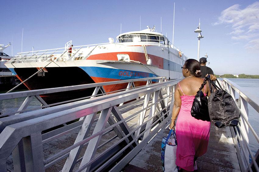 Covid: nouvelles mesures de soutien au tourisme en Outre-mer