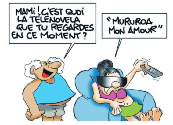 """""""Toxique Saison 3"""" par MUNOZ"""