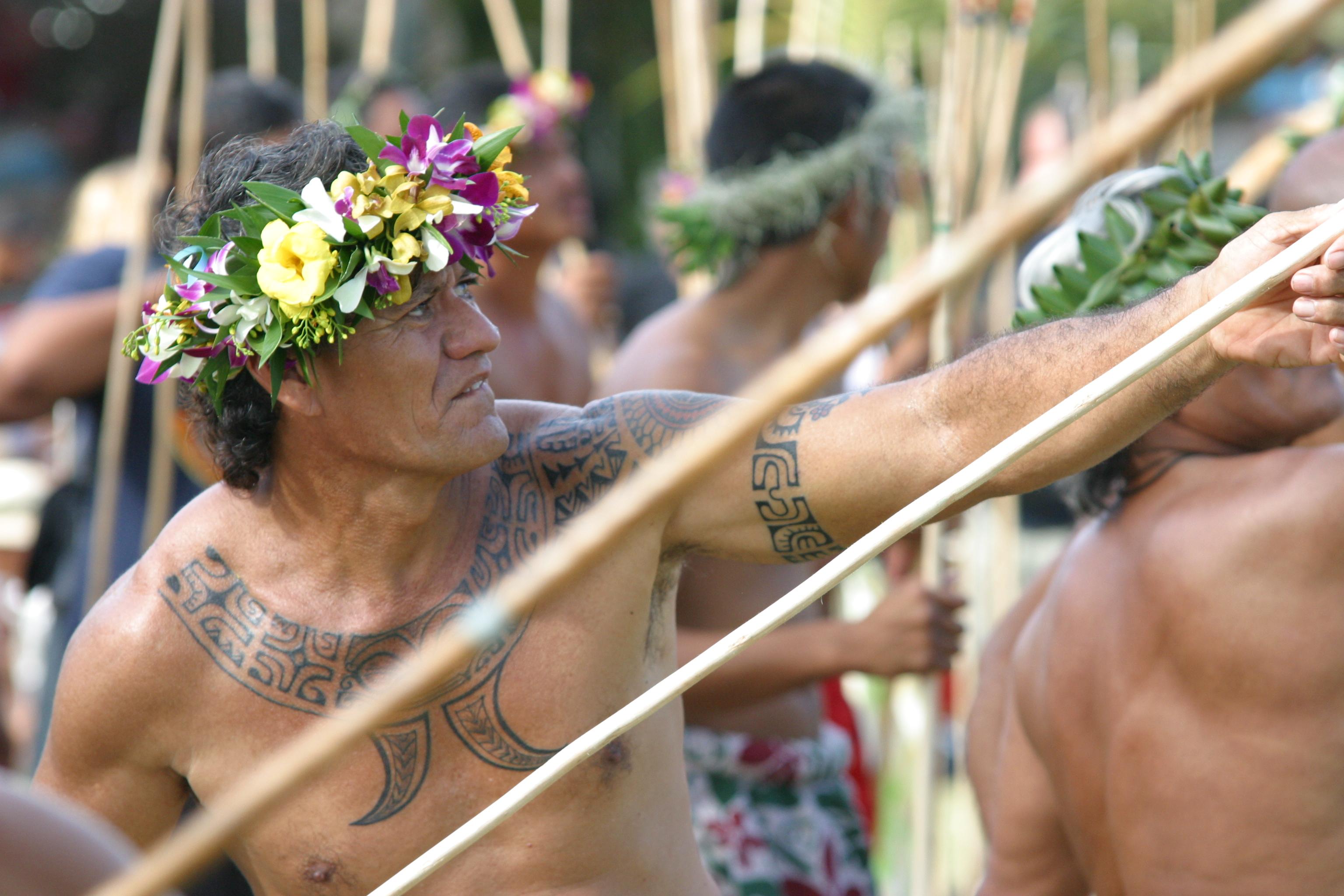 Reprise des Tu'aro Mā'ohi à huis clos