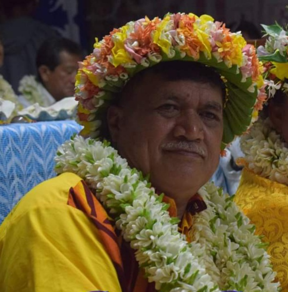 Pas de Heiva i Bora Bora 2021