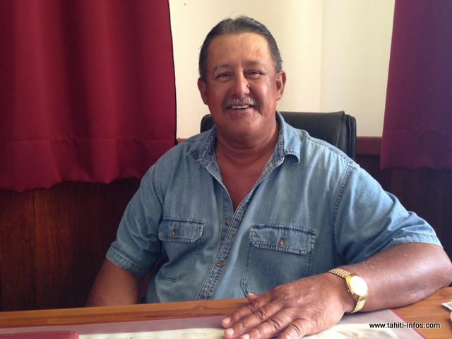 Dauphin Domingo en embuscade pour Tarahoi