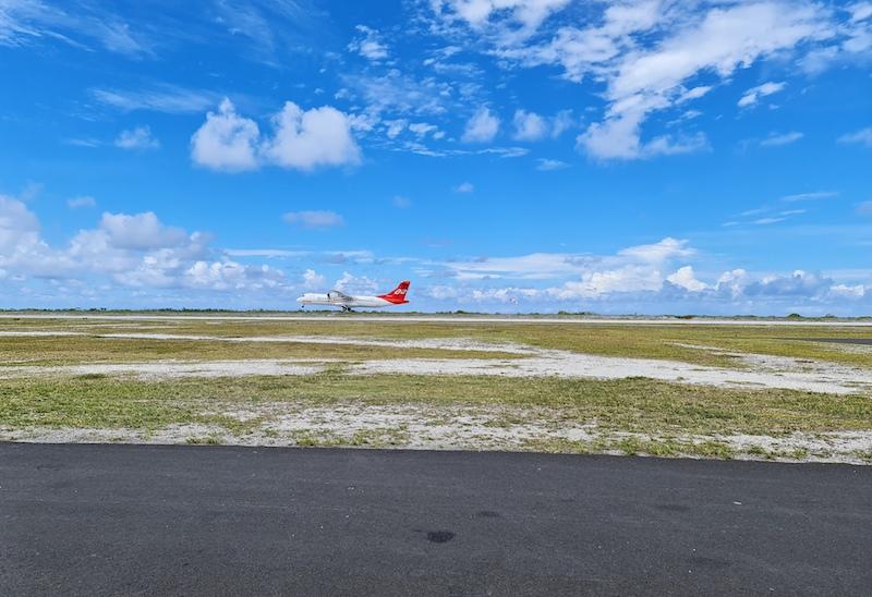 "La Polynésie demande le label ""Safe Travels"""