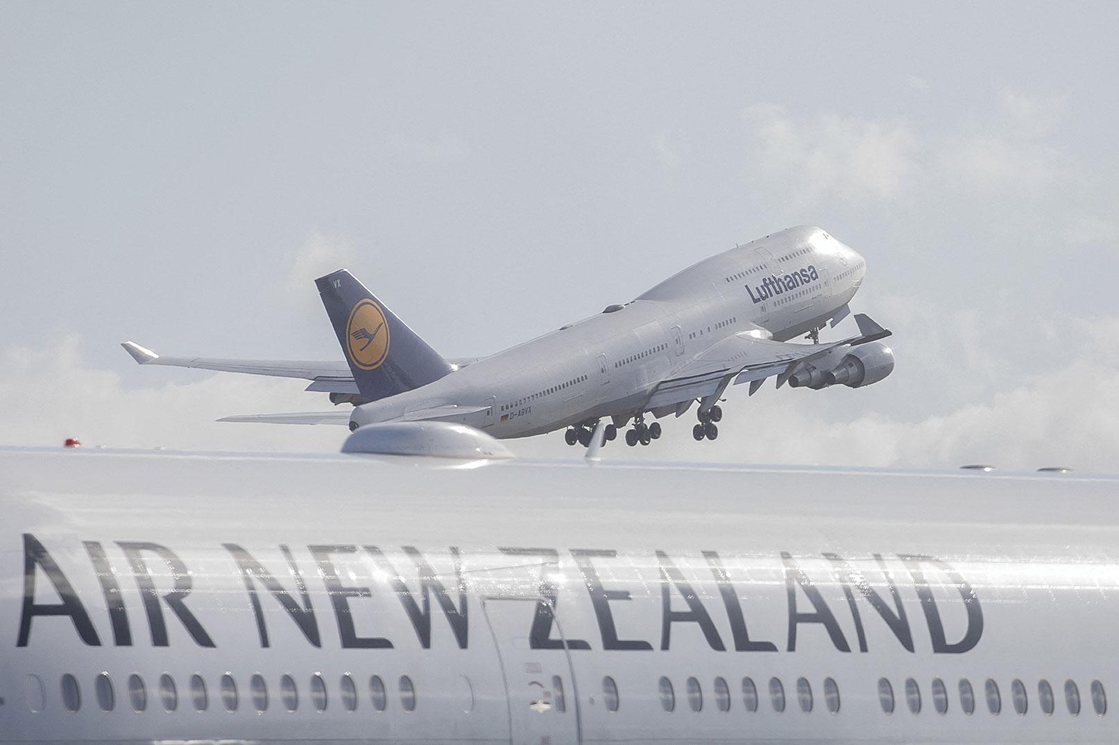 """Nouvelle-Zélande et Australie vont lancer leur """"bulle"""" où voyager librement"""