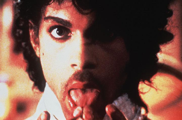 """Welcome 2 America"": album inédit de Prince en vue"