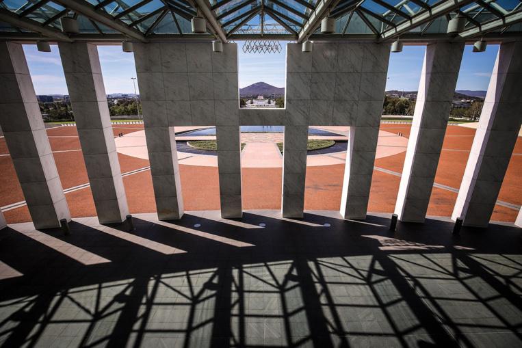Australie: plus d'immunité pour les parlementaires concernant le harcèlement sexuel