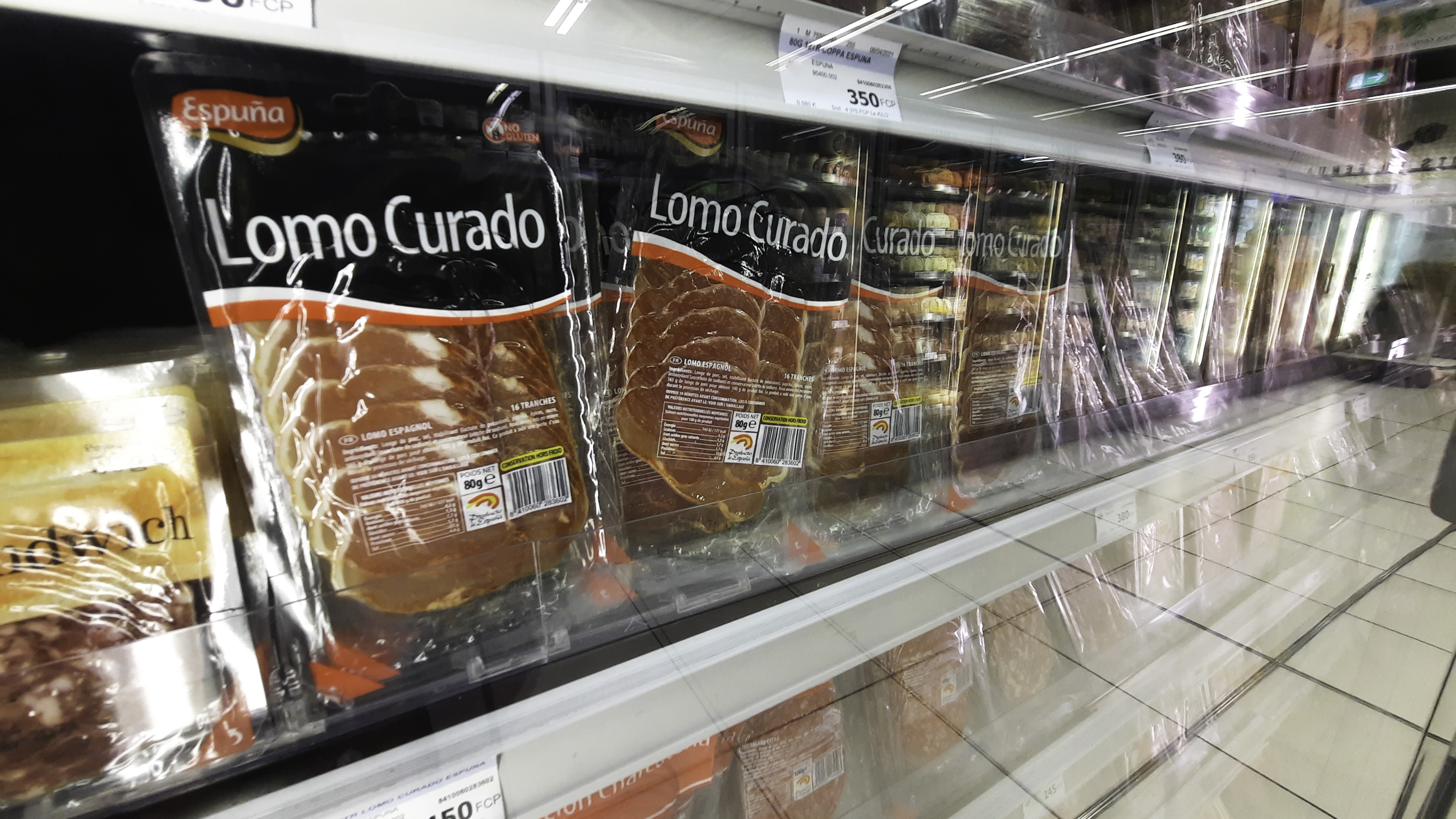 Gaspillage alimentaire : Un projet de loi qui coince chez les commerçants