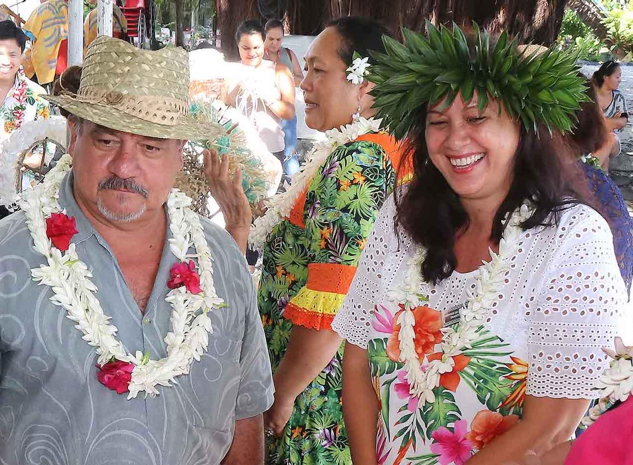 Heremoana Maamaatuaiahutapu s'explique sur le débarquement de Lætitia Galenon
