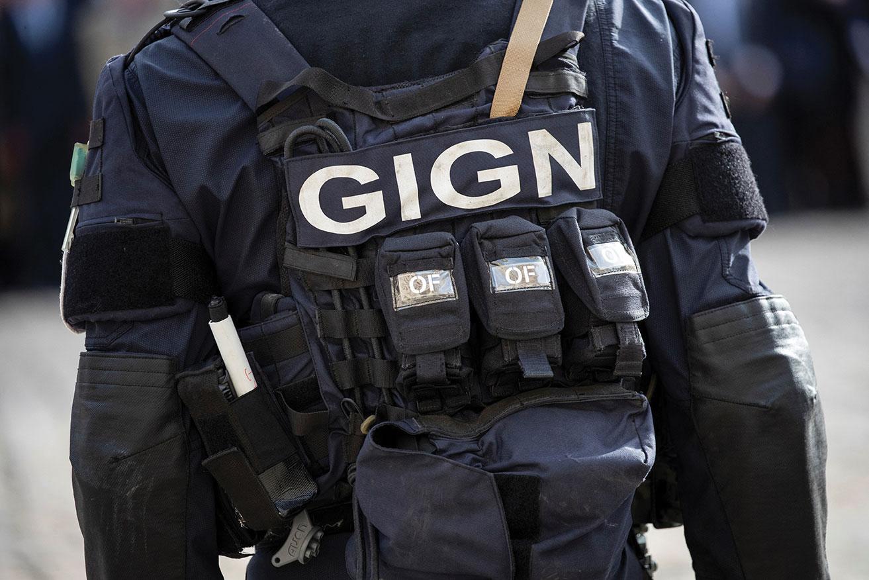Meurthe-et-Moselle: un gendarme du GIGN tue un quinquagénaire en légitime défense