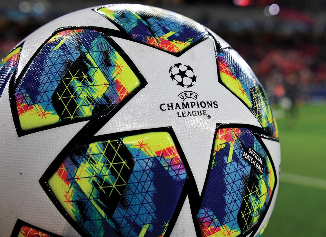 C1: le foot européen se déchire autour de la nouvelle Super Ligue