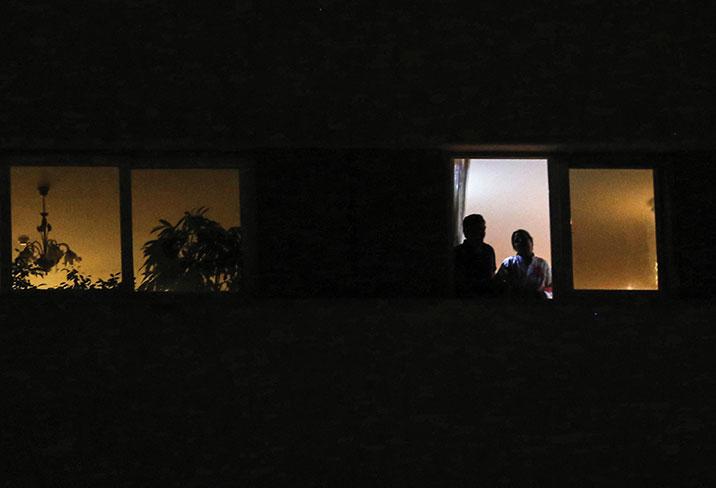 Covid : le confinement à nouveau prolongé à Wallis et Futuna