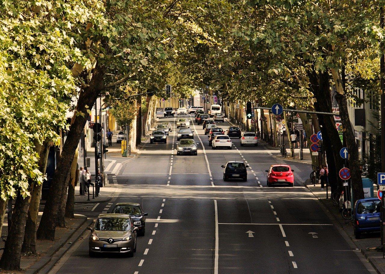 Expérience à Limoges: du liège dans le bitume pour atténuer le bruit de la circulation